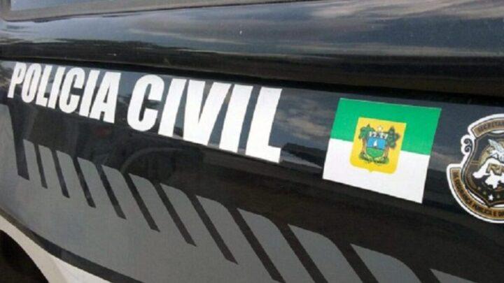 Polícia Civil apreende adolescente suspeito de matar o próprio pai em Martins-RN