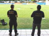 Polícia Federal usará drones para fiscalizar eleições 2020