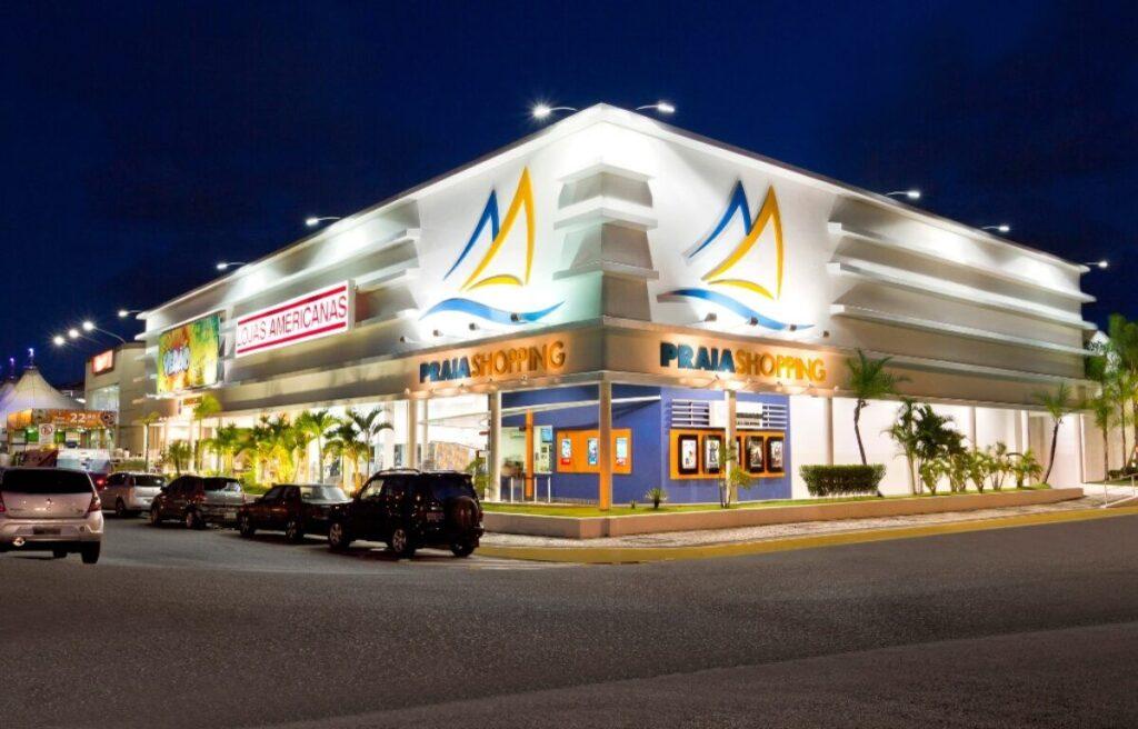 Praia Shopping inicia programação natalina