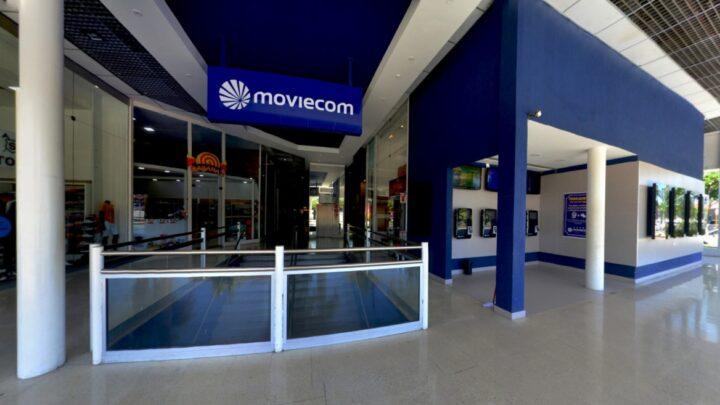 Praia Shopping reabre Moviecom na próxima quinta-feira (29)