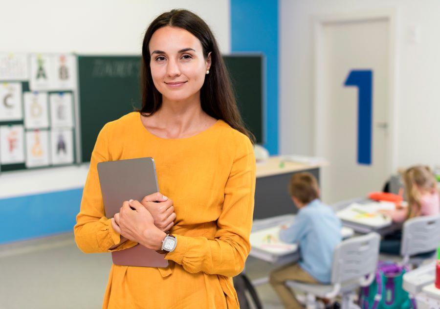 Professores se sentem mais preparados para o ensino online