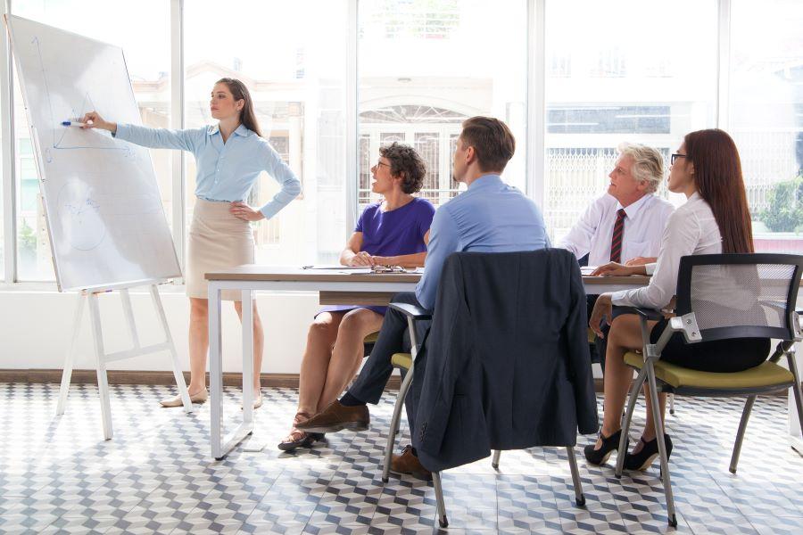 Psicólogos e administradores lideram buscas por coaching