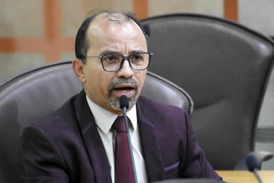 Sandro Pimentel é cassado pelo TSE e perde o cargo de Deputado