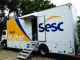 Sesc inicia agendamentos para exames de mamografias e preventivos gratuitos em Natal