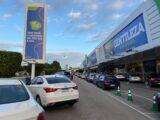 Shopping Cidade Jardim volta ao horário normal de funcionamento