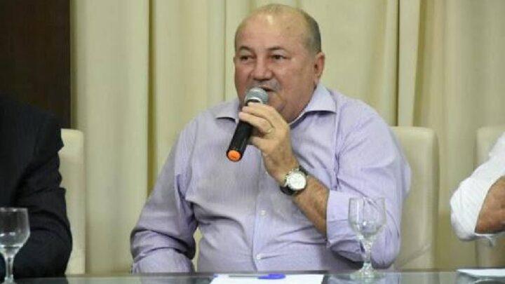 TRE aprova candidatura do prefeito de Cruzeta