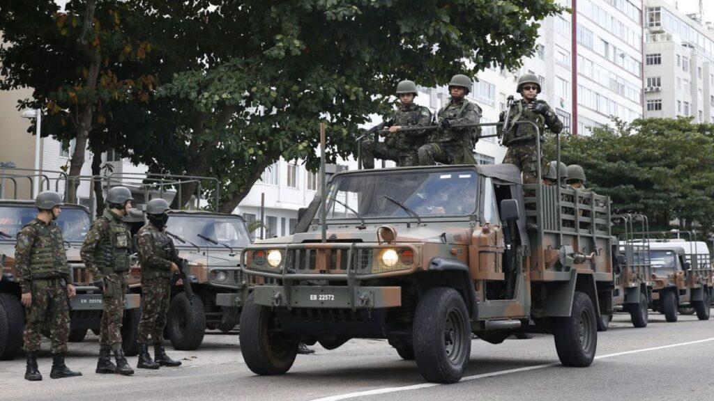 TSE aprova envio de forças federais para o RN nas Eleições 2020
