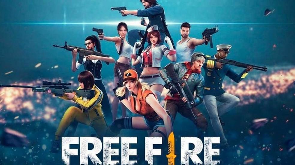 Liga LBR Season 2 de Free Fire dará mais de R$ 30 mil em prêmios
