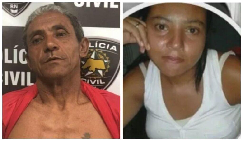 Após denúncia do MPRN, homem é condenado a pena de 20 anos por feminicídio