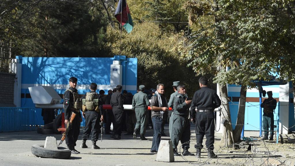 Atentado do Estado Islâmico mata mais de 20 estudantes em Cabul