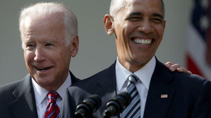 Biden defende Obamacare e afirma ter iniciado transição de poder