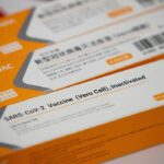 CoronaVac é segura e induz resposta imune