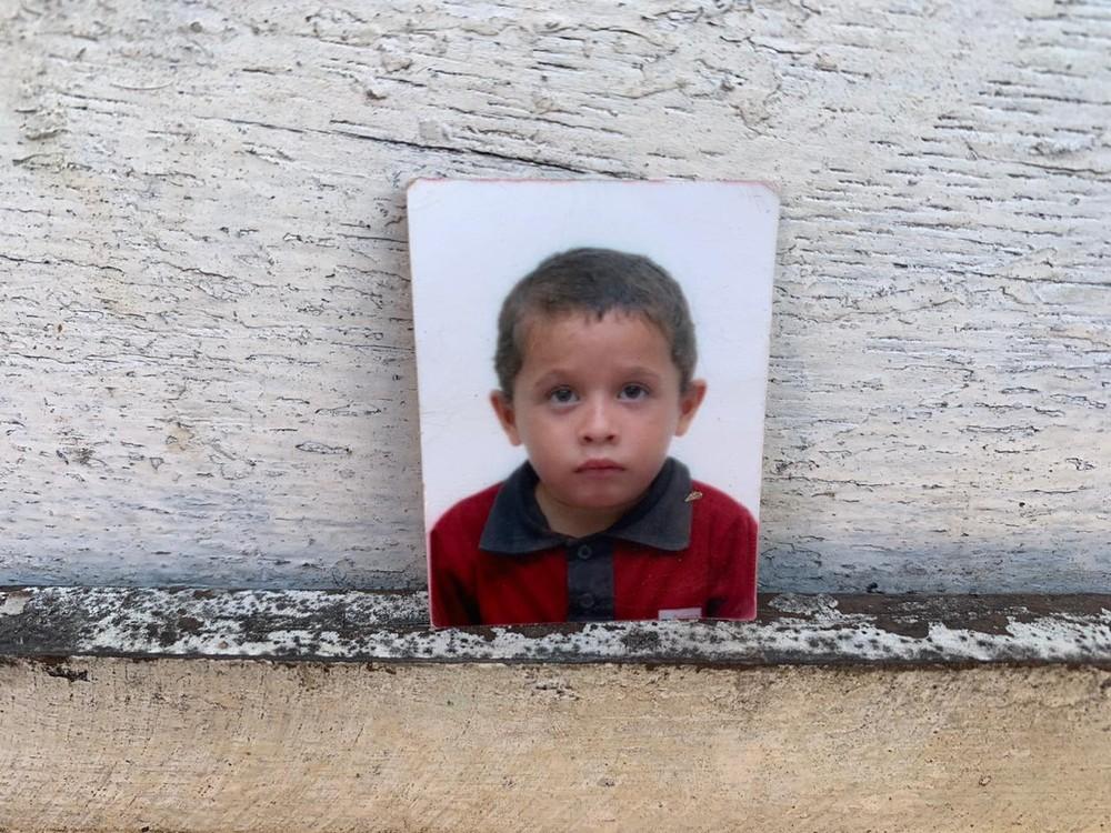 Itep confirma que corpo encontrado em Natal é do menino José Carlos