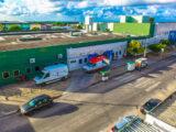 Cosern constrói nova rede elétrica que beneficia Hospital Deoclécio Marques
