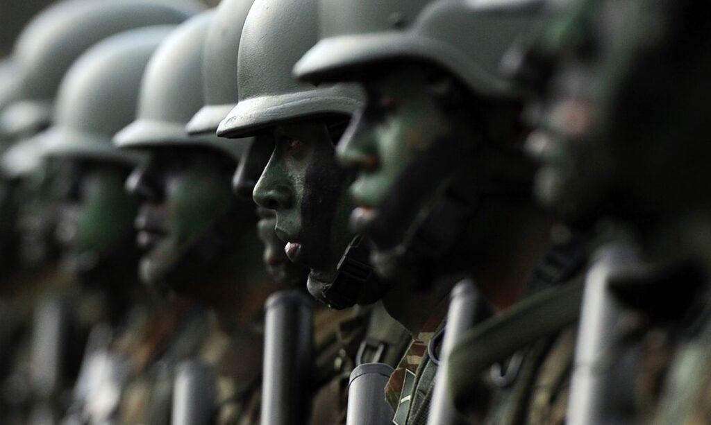 Eleições 2020: novo envio de forças federais para o RN é aprovado pelo TSE