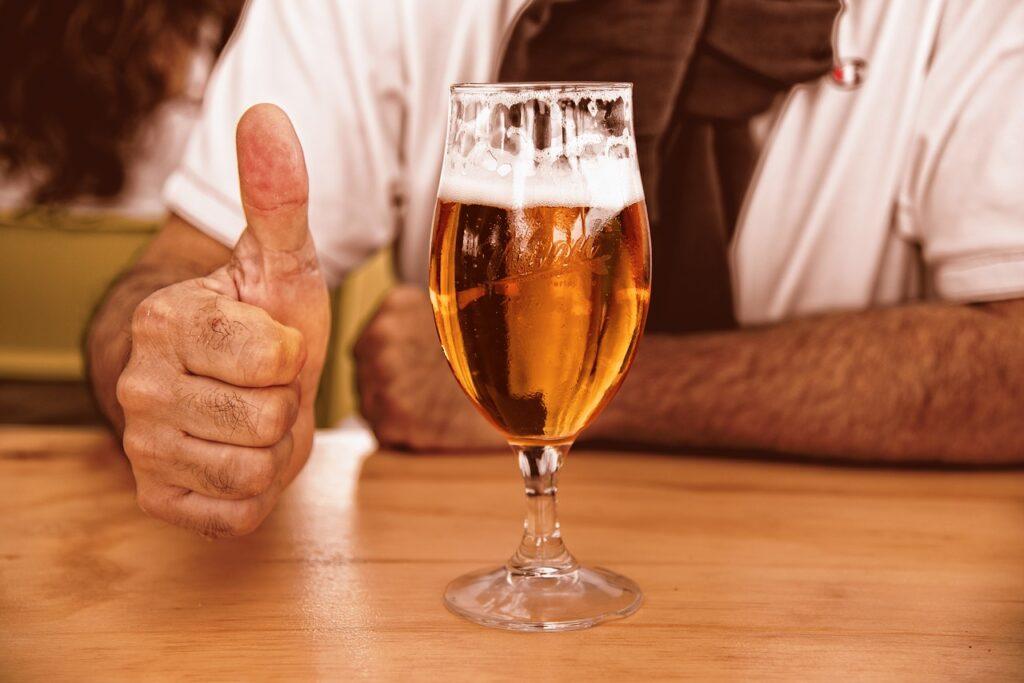 Eleições governo do RN proíbe venda e consumo de bebidas alcoólicas em locais públicos