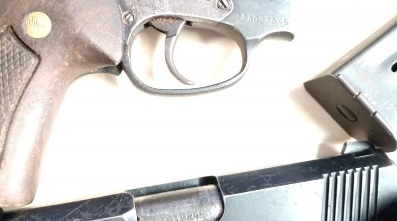 Em ação conjunta PRF e PM prendem trio de assaltantes em São Gonçalo do Amarante