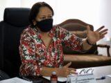 Governo articula com a Latam novos voos para exportação de frutas