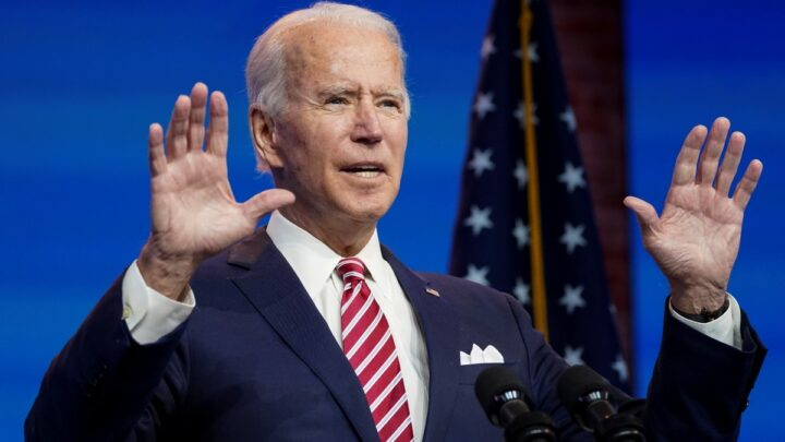 Início do governo Biden e a nova política de imigração nos EUA