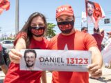 Juiz determina nova totalização de votos em Natal e PT pode perder vaga na Câmara Daniel Valença