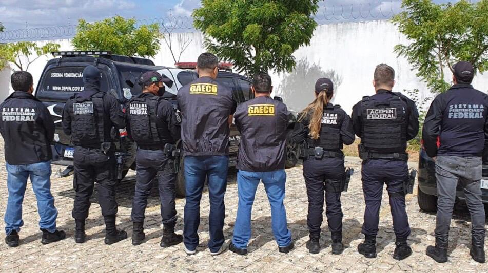 MPRN cumpre mandado contra advogada suspeita de colaborar com facção criminosa