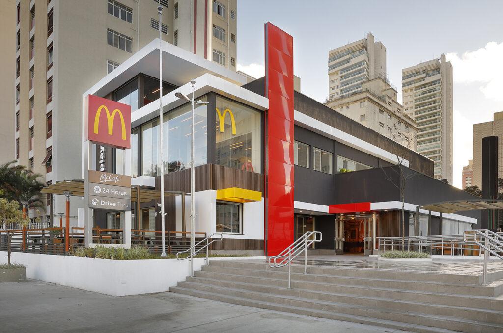 McDonald's anuncia abertura de mais de 3 mil vagas de emprego