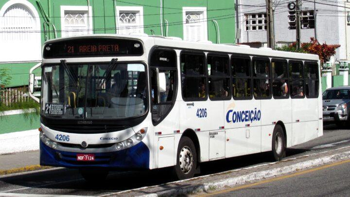 Motorista de ônibus vítima de 4 assaltos será indenizado pela empresa em Natal
