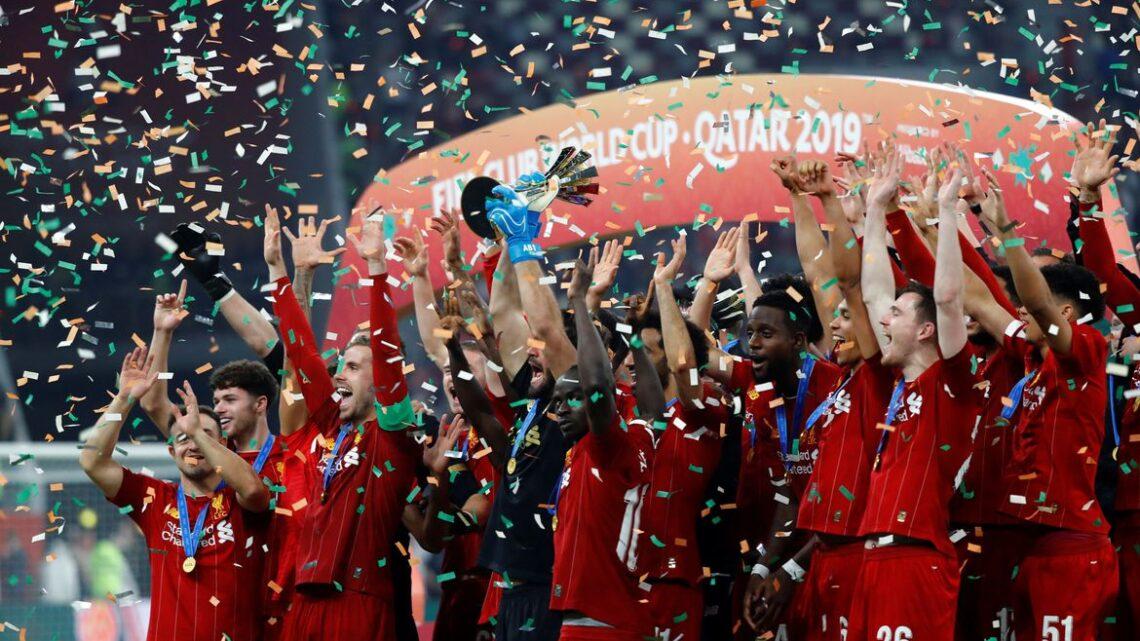 Mundial de Clubes da Fifa será em fevereiro de 2021