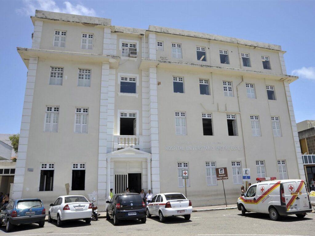 Onofre Lopes recruta 50 bolsistas de graduação; bolsas são R$ 2 mil