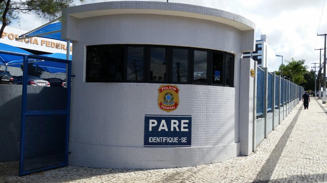 Operação da PF combate tráfico de drogas e lavagem de dinheiro em Macaíba