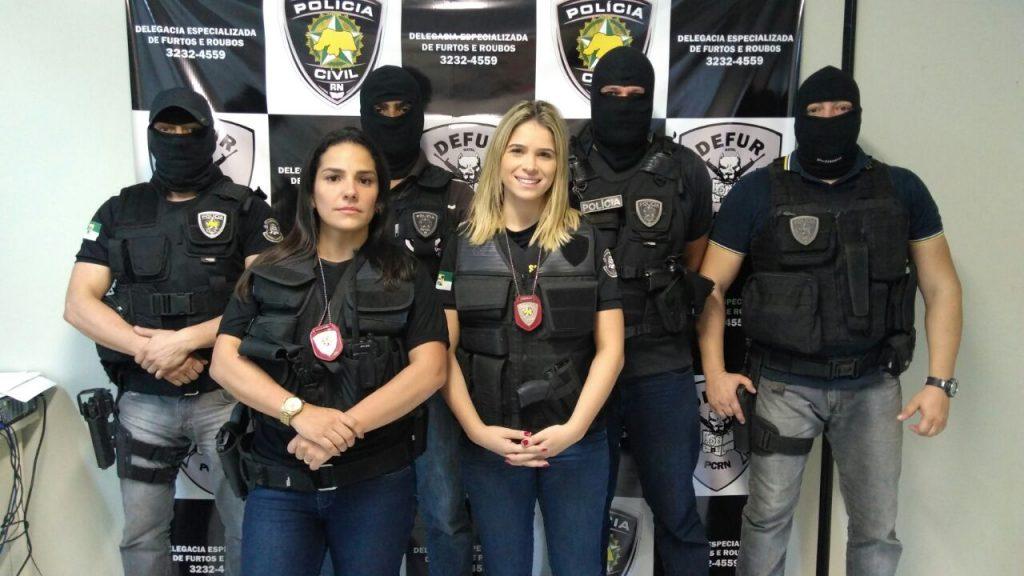 Polícia Civil do RN: edital de concurso com 301 vagas será publicado amanhã