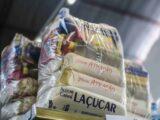 Prefeitura inicia 2ª fase de entrega das cestas básicas para alunos de Natal