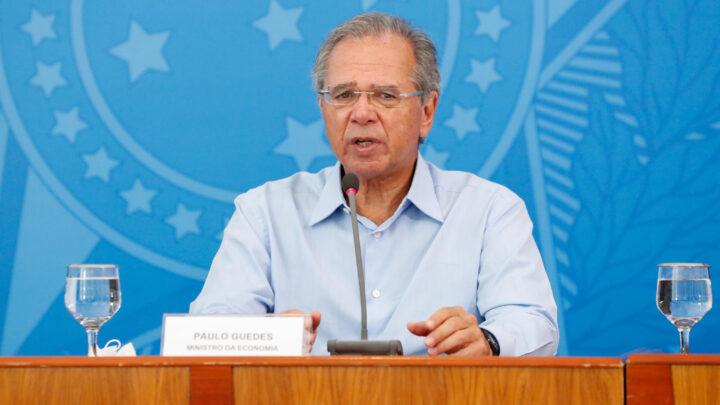 Proposta de Guedes pode extinguir quase 14 mil cargos de prefeito, vice-prefeito e vereador