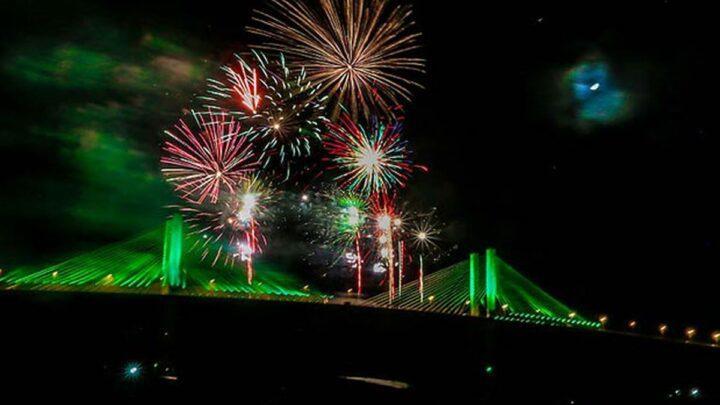 Natal cancela queima de fogos, Carnaval 2021 e impõe restrições contra a Covid-19