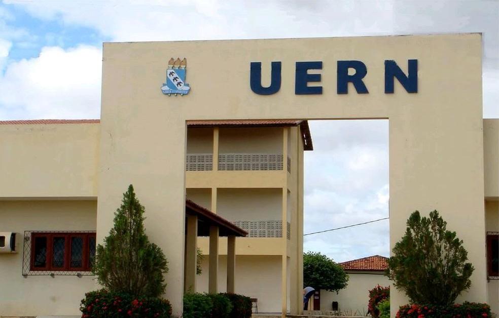 UERN planeja novo concurso público para 2021