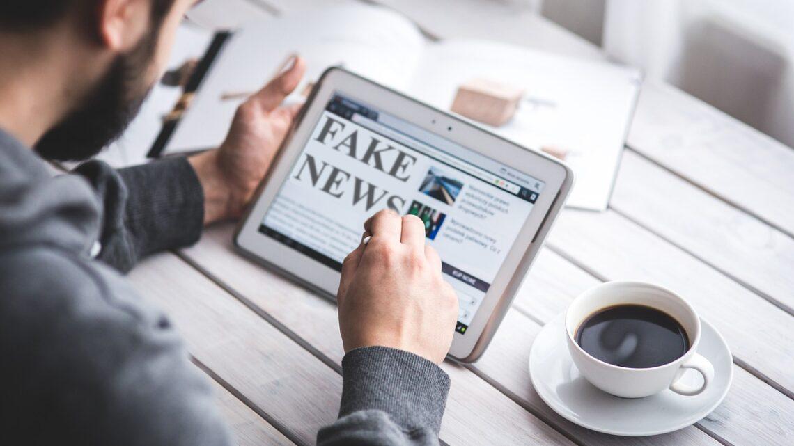 Um a cada 2 brasileiros afirma já ter compartilhado Fake News sem saber