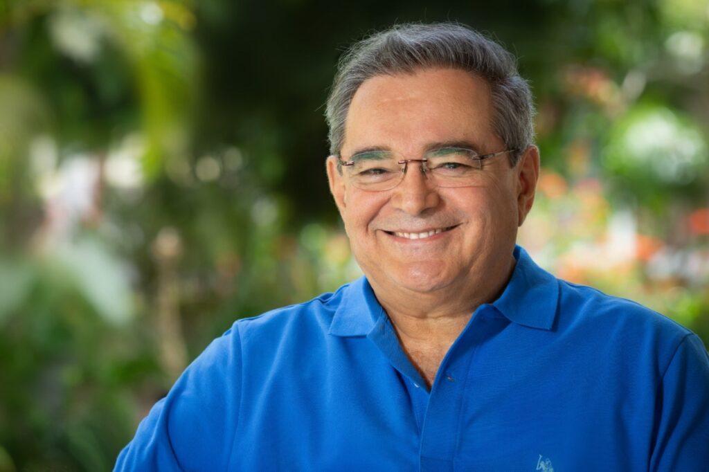 Com 100% das urnas apuradas, Álvaro Dias é reeleito prefeito de Natal