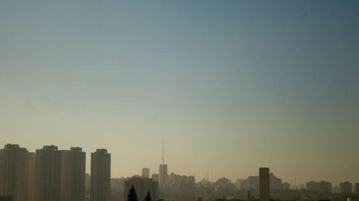 EUA formalizam saída do Acordo de Paris sobre o clima
