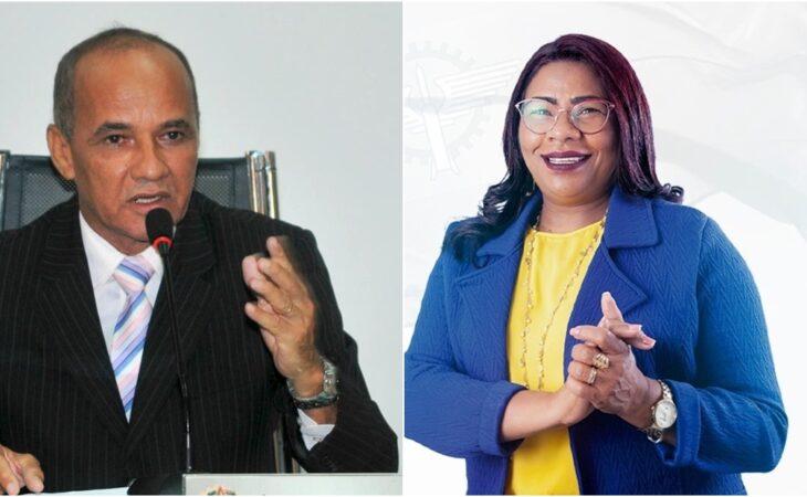 PESQUISA N10/ITEM/PARNAMIRIM: Na espontânea, Taveira tem 23% e Professora Nilda 15,5%