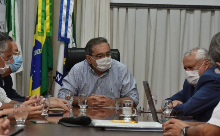 Prefeitura do Natal vai reforçar fiscalização para coibir aglomerações