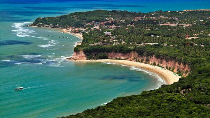Cosern moderniza rede elétrica das praias de Pipa e de Barra de Cunhaú