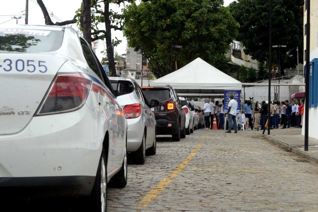 Detran-RN divulga Calendário 2021 do Licenciamento de Veículos