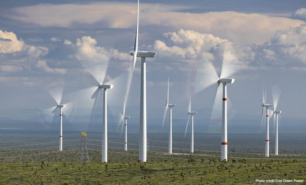 Enel Green Power vai investir 184 milhões de dólares em parque eólico no RN