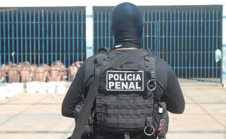 Covid: dezenove policiais penais do RN se negaram a tomar vacina; 706 foram imunizados