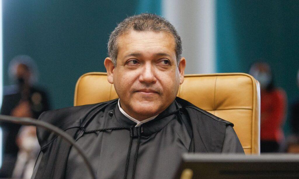 Ministro suspende trecho da Lei da Ficha Limpa