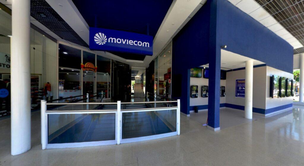 Moviecom do Praia Shopping libera meia entrada para todos
