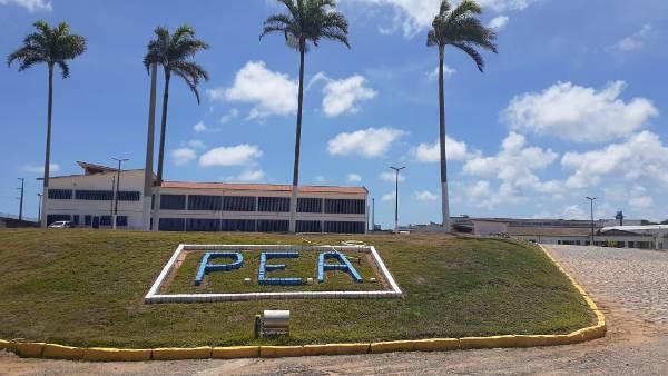 Após preso ser infectado por Covid-19, visitas na Penitenciária de Alcaçuz é suspensa