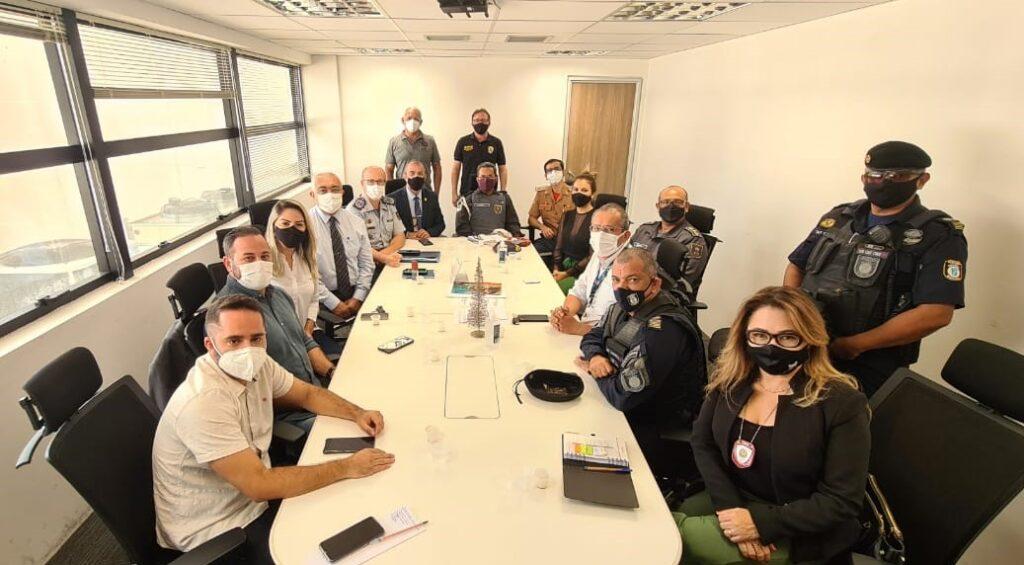 Prefeitura e Estado organizam operação para combater aglomerações no réveillon em Natal