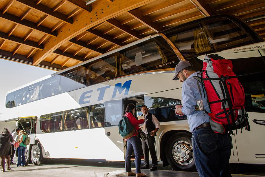 Rodoviária de Natal estima fluxo de 20 mil passageiros nos próximos dias
