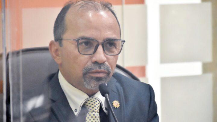 """Sandro Pimentel propõe feriado para """"Dia Estadual da Consciência Negra"""""""